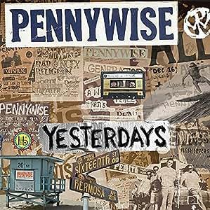 Yesterdays [Vinyl LP]