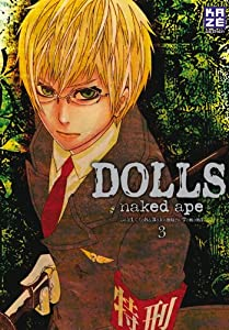 Dolls Edition simple Tome 3