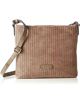 GERRY WEBER Damen Simple Mind Shoulderbag Mhz Schultertasche, 3.5x24x27 cm