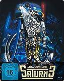 Saturn 3 (Steelbook) (FSK 16 Jahre) Blu-ray