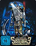 Saturn 3 - Steelbook [Blu-ray]