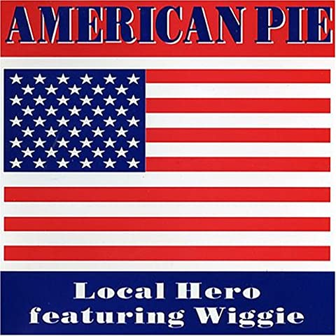 American Pie (Dance version of the Don McLean Hit) - Don Mclean American Pie