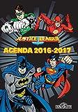 Agenda 2016-2017 Justice League