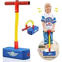 Toyze Pogo Stick Giochi - Giocattoli Regali Bambini