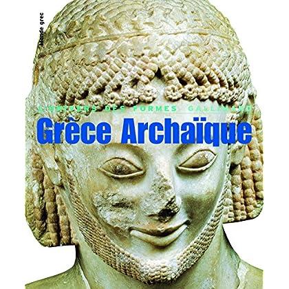 Le Monde grec, II:Grèce Archaïque: (620-480 av. J.-C.)