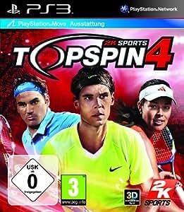 Top Spin 4 (Move kompatibel)
