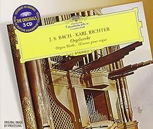The Originals -  Orgelwerke