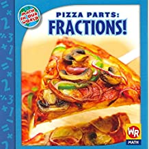 [(Pizza Parts : Fractions!)] [By (author) Linda Bussell ] published on (July, 2008)