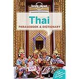 Thai Phrasebook & Dictionary - 8ed - Anglais