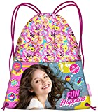 DC Superhero Girls_31130_Bolsa Escolar