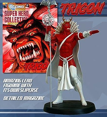 Figurine plomb DC comics, Hors série Trigon
