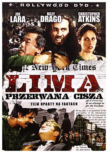 Lima: Breaking the Silence [DVD] [Region 2] (IMPORT) (Keine deutsche Version)