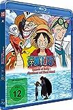 One Piece TV Special 1 - Episode of Ruffy - Abenteuer auf Hand Island