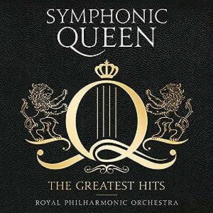Symphonic Queen from Decca (UMO) Classics