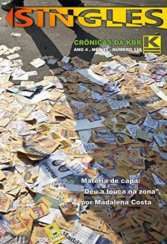 118 Single (Singles 118 (Portuguese Edition))