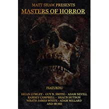 Masters of Horror: A Horror Anthology