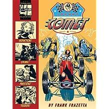 Johnny Comet (Vanguard Frazetta Classics)