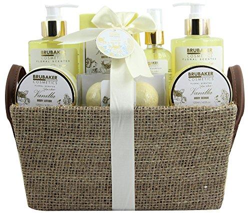 Luxus-geschenk-set Duft-sets (BRUBAKER Cosmetics Bade- und Dusch Set