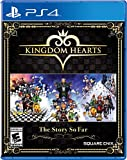 Kingdom Hearts The Story So Far - PlayStation 4 - Imported from USA.