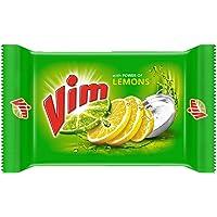Vim Dishwash Bar Lemon 200 g (Pack of 3)