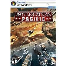Battlestations: Pacific [Code Jeu PC - Steam]