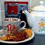 Tea and Biscuits Part 1 (English Breakfast)