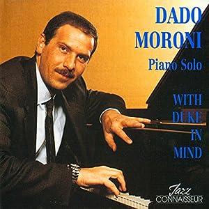 Dado Moroni Im Konzert