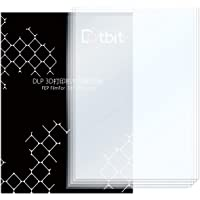 Festnight Dotbit Professional FEP Film Sheet 200 * 140mm 0.15-0.2mm Thickness Transparent Release Film for Photon Resin…