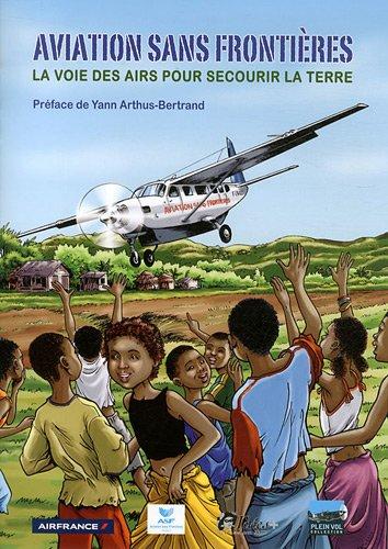 Fascicule Aviation Sans Frontires