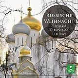 Russian Christmas Liturgy [Import allemand]