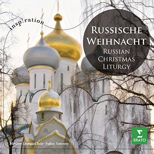 Russian Christmas Liturgy [Import allemand]