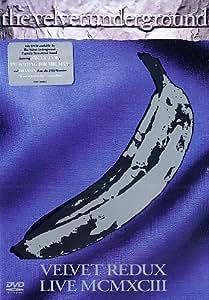 The Velvet Underground: Live MCMXCIII [DVD] [2005] (NTSC) [2006]