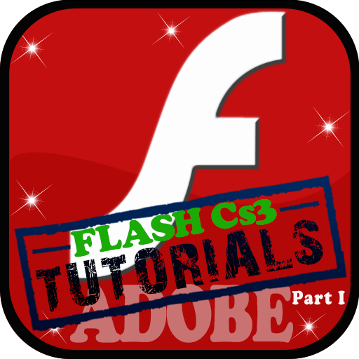 Tutorial For Adobe Flash Cs3 Part I