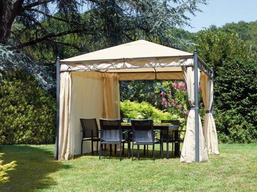 Mobili giardino cop parti ricambio per gazebo copertura per gaz