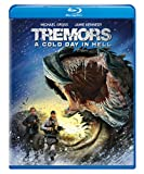 Tremors: A Cold Day in Hell [Blu-ray]