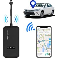 Likorlove Traqueur GPS Voiture, Traceur Localiser, Moto, Véhicule, Camion, Vélo - Longue Durée en Temps réel GPS/GPRS…