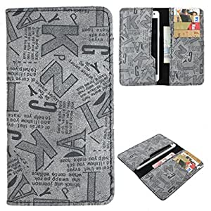 DooDa PU Leather Case Cover With Card Slots For Samsung Galaxy J1 Ace
