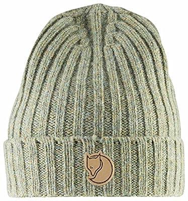 Fjällräven Re-Wool Hat - Woll Strickmütze von Fjällräven auf Outdoor Shop