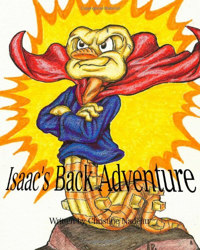 Isaac's Back Adventure