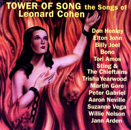Tower Of Song - The Songs Of L...
