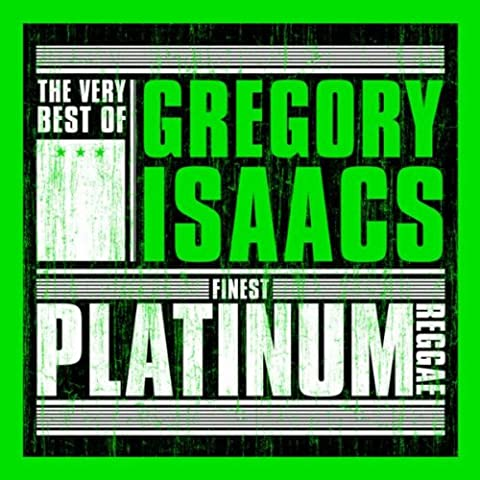 Best Of Gregory Isaac - Finest Platinum Reggae: The Very Best of