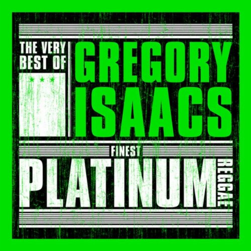 Finest Platinum Reggae: The Very Best of Gregory Isaacs: Gregory Isaacs: Amazon.co.uk: MP3 Downloads