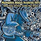 Memphis Blues Festival 1975 [Import allemand]