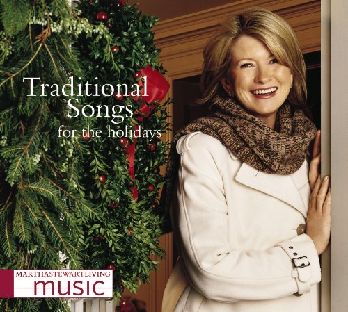 traditional-songs-for-holidays-import-anglais