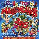 Ballermann Mallorca Hits 2015