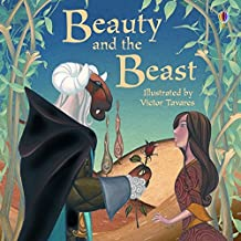 Beauty and the Beast (Picture Books)
