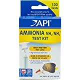 Api Ammonia Test Kit - Exp Date - 12/2024 - Sai Aqua World