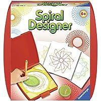 Ravensburger Mandala Designer Purse with Images for 29712Spiral Original/Colouring Set