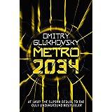 Metro 2034: American edition