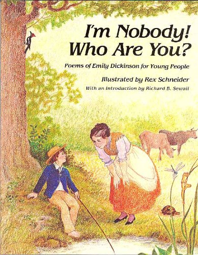 Download Im Nobody Who Are You Poems Of Emily Dickinson